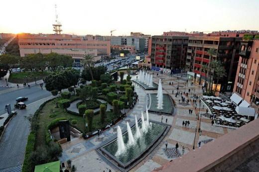 marrakech rencontres